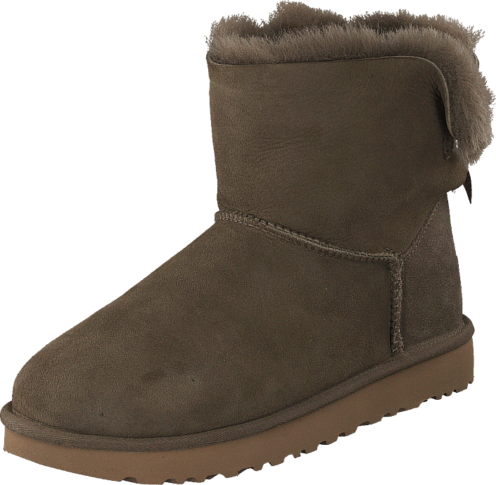 UGG - W. Mini Baliey Bow Ii Eucalyptus Spray