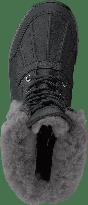 Kjøp Ugg W. Adirondack Iii Black Sko Online