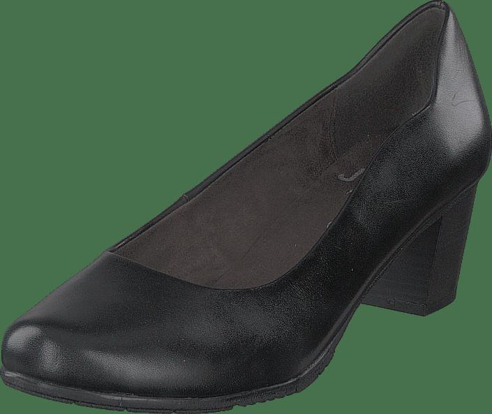 Jana - 8-8-22404-23 001 Black
