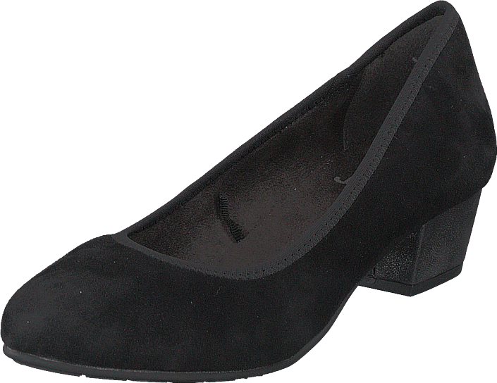 Jana - 8-8-22305-23 001 Black