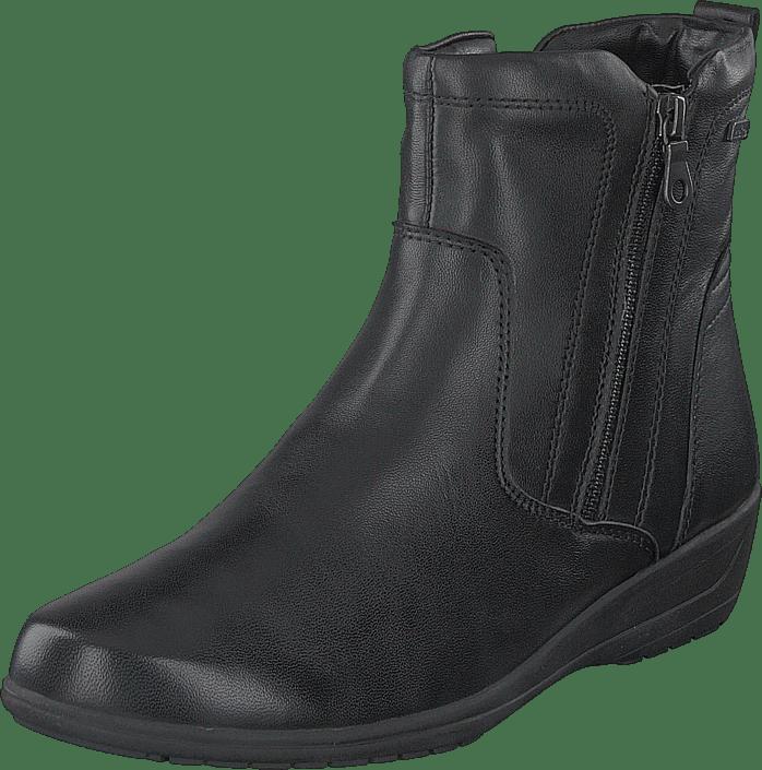 8-8-26424-23 022 Black Nappa