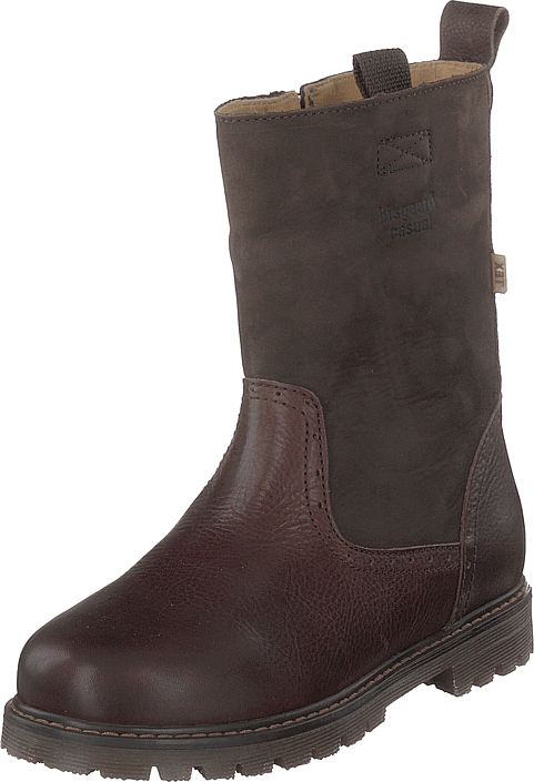 Bisgaard - Tex Boot Brown