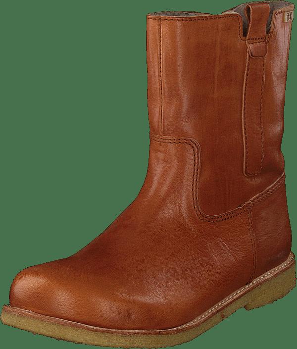 Bisgaard - Tex Boot Cognac