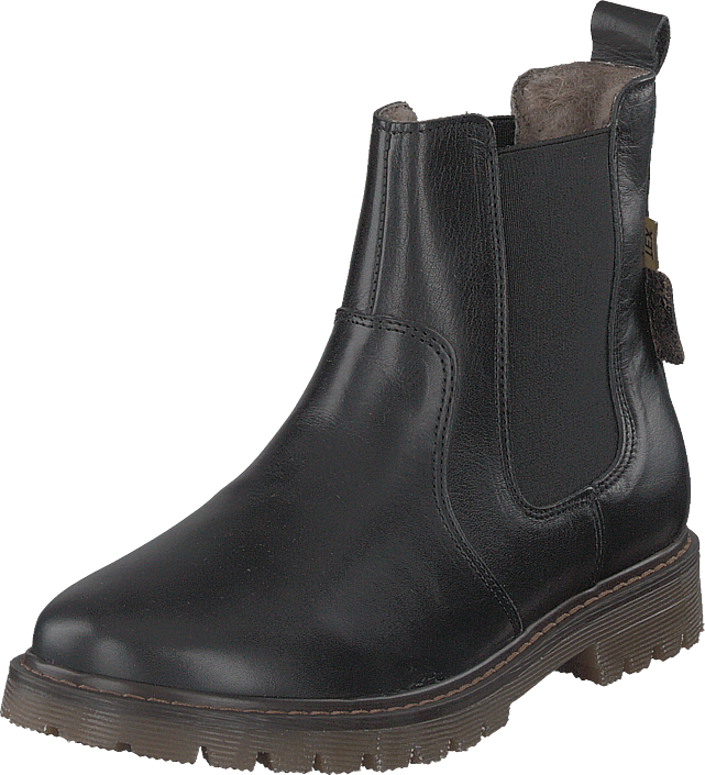 Bisgaard - Tex Boot Black