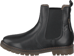 Tex Boot Black