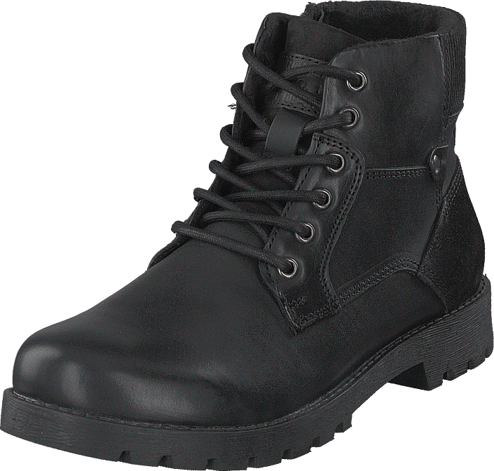 Senator - 451-6606 Black