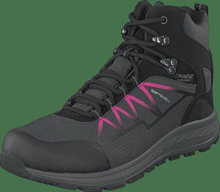 430-3061 Waterproof Warm Lined Grey