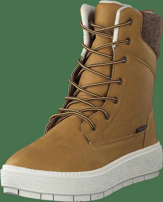Polecat - 430-6991 Waterproof Warm Lined Yellow