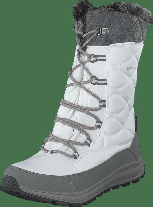 430-9804 Waterproof Warm Lined White