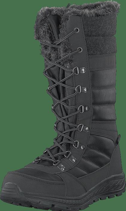 Polecat - 430-2968 Waterproof Warm Lined Black