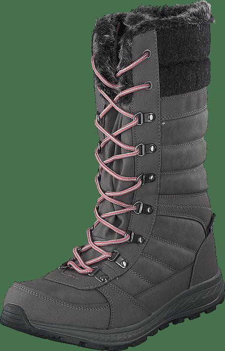 430-2968 Waterproof Warm Lined Grey