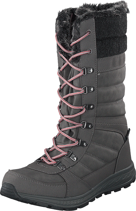 Polecat - 430-2968 Waterproof Warm Lined Grey