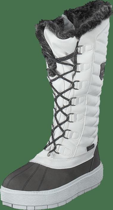 430-8992 Waterproof Warm Lined White