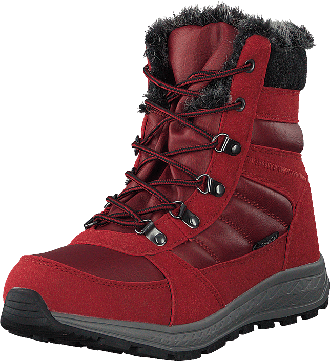 Polecat - 430-2967 Waterproof Warm Lined Red