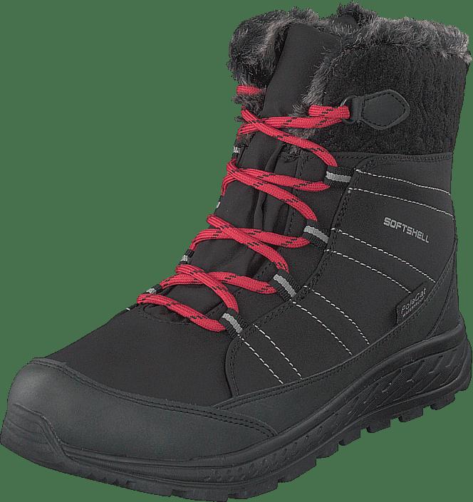 430-9103 Waterproof Warm Lined Black