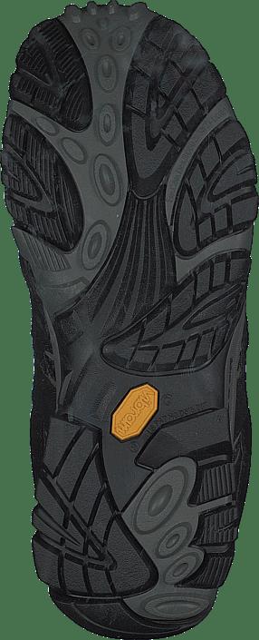 Moab 2 Mid Gtx Black