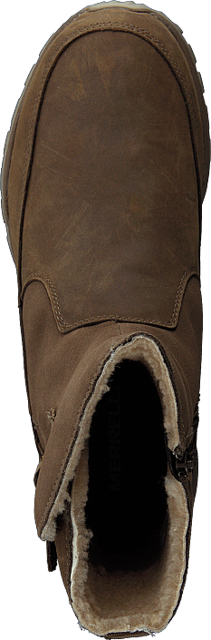 Merrell Icepack Guide Mid Buckle Water Stone 9541277896