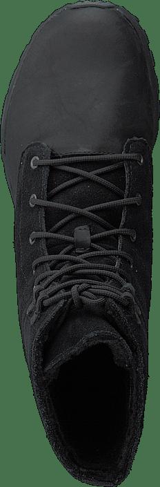 Merrell Icepack Guide Mid Lace Waterpr Black Schuhe Kaufen Online