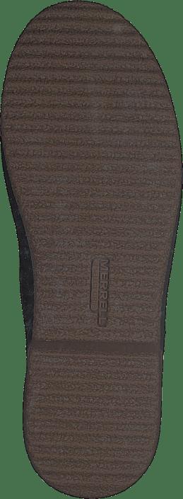 Merrell - Haven Mid Lace Waterproof Black