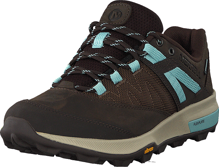 Merrell - Zion Gtx Seal Brown