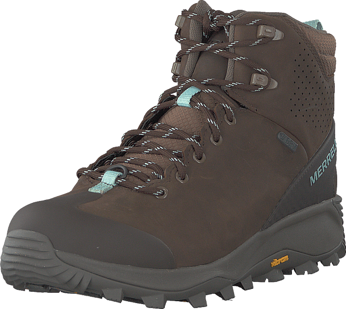 Merrell - Thermo Glacier Mid Waterproof Earth