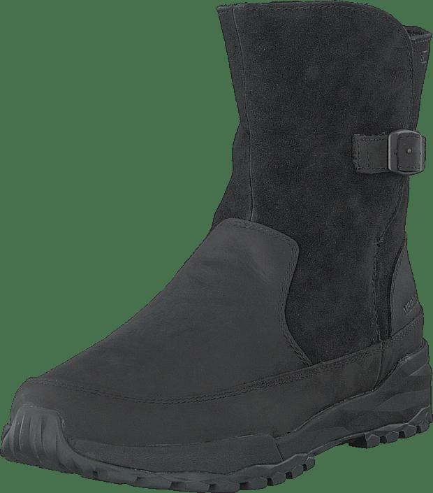 Merrell - Icepack Guide Mid Buckle Water Black