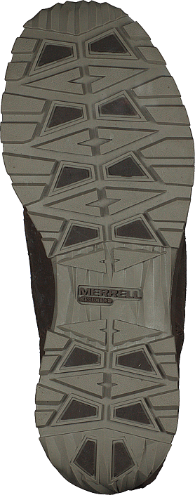 Merrell - Icepack Guide Mid Lace Waterpr Stone