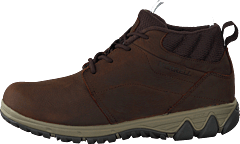 All Out Fusion Chukka North Brown