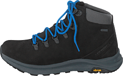 Ontario Mid Waterproof Black