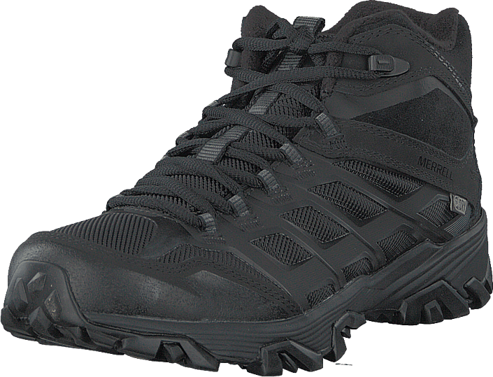 Merrell - Moab Fst Ice+ Thermo Black/black