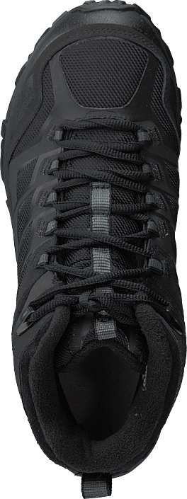Moab Fst Ice+ Thermo Black/black