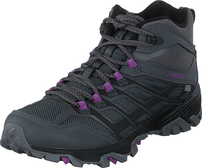 Merrell - Moab Fst Ice+ Thermo Steel