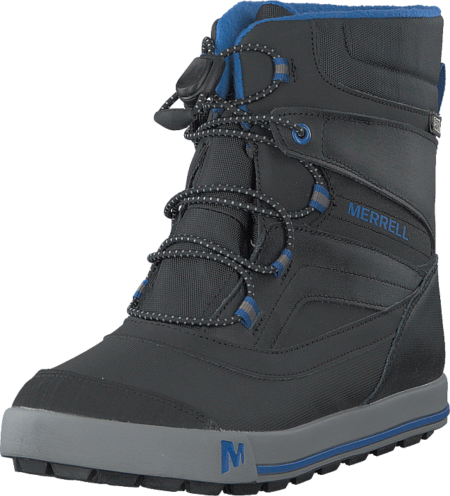 Merrell - Snow Bank 2.0 Wtpf Black
