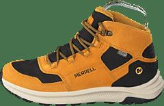Merrell, Sko Danmarks største udvalg af sko | FOOTWAY.dk