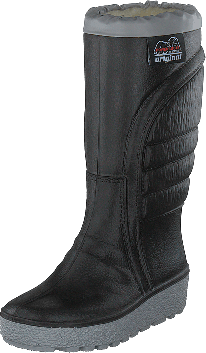 Powerboots Original - Powerboot Original High Black