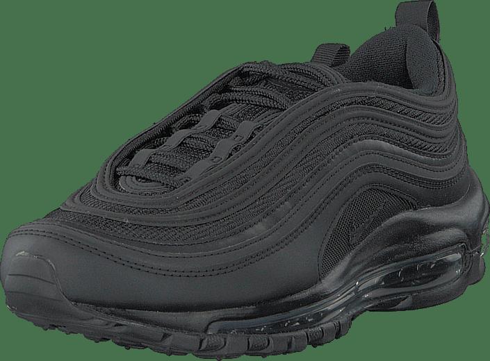 Nike - Air Max 97 Black/white/black