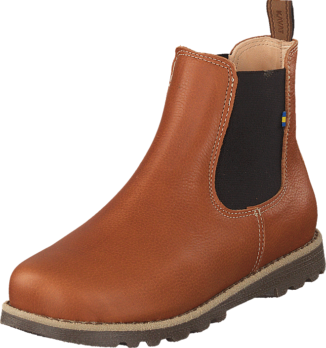 Bodås Jr Ep Light Brown