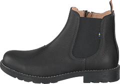 Husum Jr Ep Black
