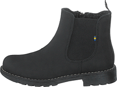 Husum Jr Xc Black