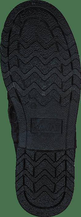 Kavat - Husum Jr Xc Dark Brown