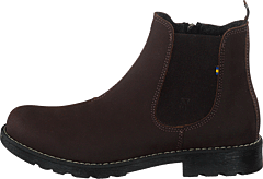 Husum Jr Xc Dark Brown