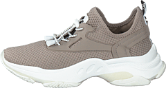 Match Sneaker Taupe