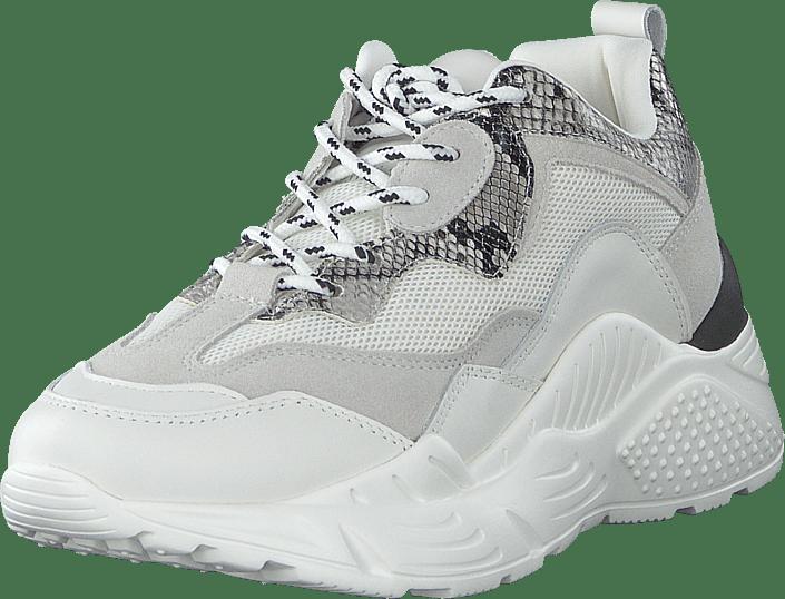 Antonia Sneaker White Multi