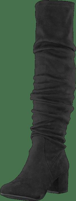 Steve Madden - Isaac Boot Black