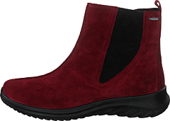 Softboot Red