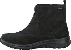 Softboot Black