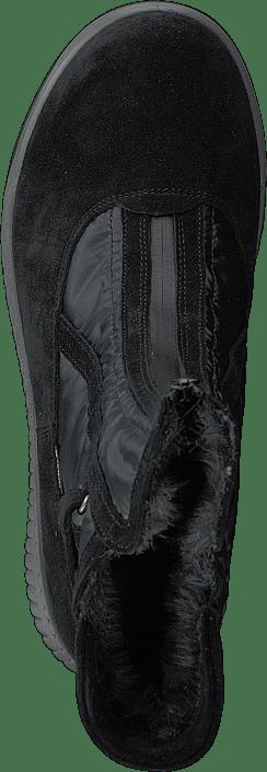 Kjøp Legero Tirano Black Sko Online