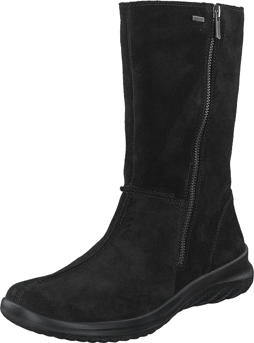 Legero - Softboot Black