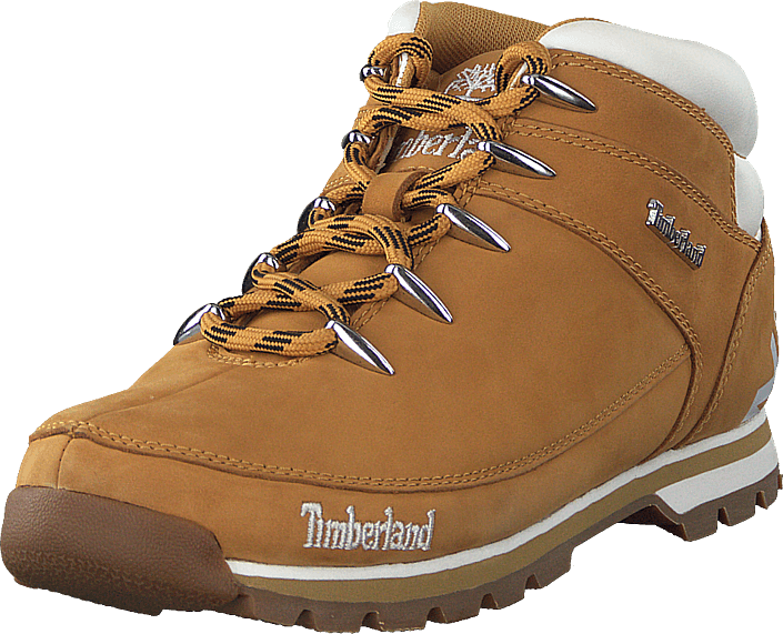 Timberland - Euro Sprint Hiker Wheat