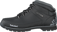 Euro Sprint Hiker Black